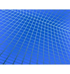 grid design vector image