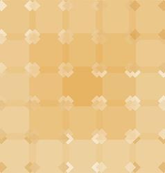 Seamless pattern geometric vector