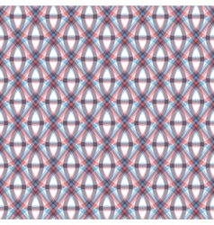Abstract 3d cinema pattern vector image vector image