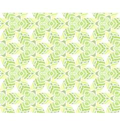 Kaleidoscope seamless pattern vector