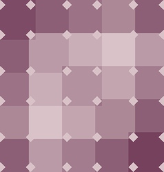 Seamless pattern geometric vector