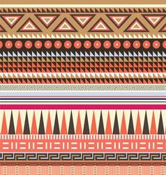 Autumn carpet vector image