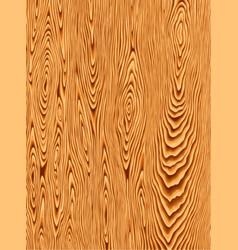 texture natural wood vector image
