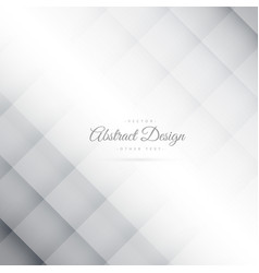 Clean gray background design vector