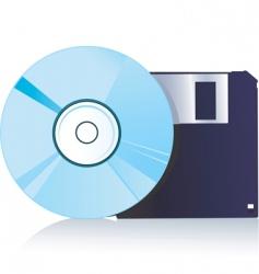 Floppy vector
