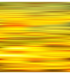 Abstract yellow green motion blur background vector