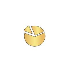 Diagram computer symbol vector image