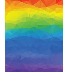 Multicolor Geometric Background11 vector