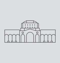 Yerevan vector