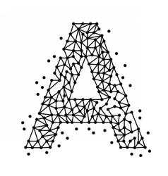 AlphabetOfPointsA vector