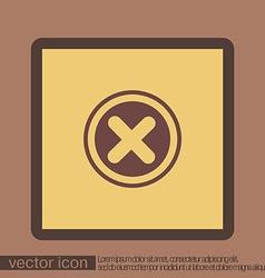 Erase character vector