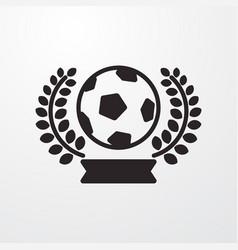 Score icon vector