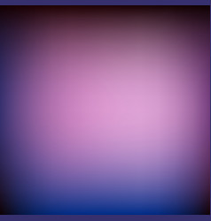 abstract gradient background blurred purple vector image