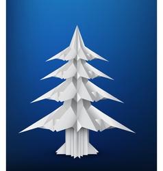 Pine paper vector