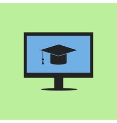 E-learning symbol vector