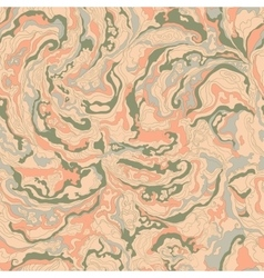 Pattern with the image texture of smoke gray pink vector