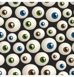 Eyeballs vector