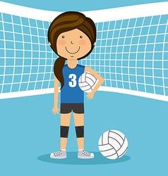 People sport vector