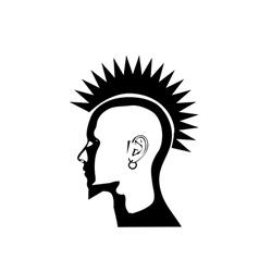iroquois vector image
