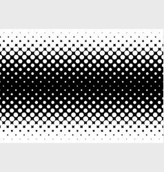 white holes background vector image