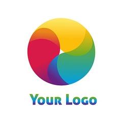 CircleSign vector image vector image