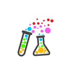 Creative Laboratory Logo vector