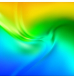 Abstract Texture Colored Silk vector image