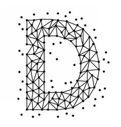 AlphabetOfPointsD vector