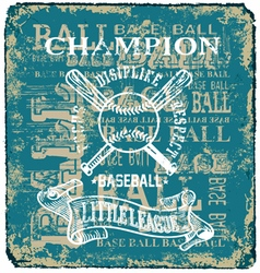 BASE BALL SPORT vector