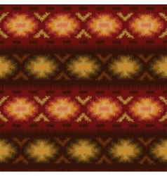 ethnic seamless pattern - vector image