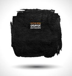 Grunge business background vector