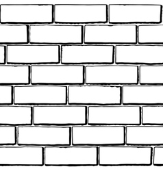 Brick tex BW vector