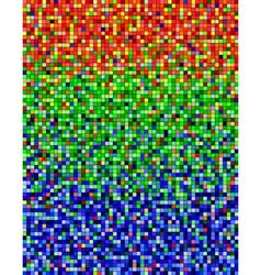 Rainbow noise vector