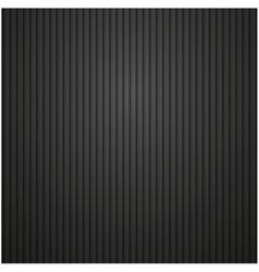 Dark striped texture vector