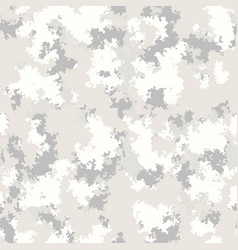 digital seamless camouflage pattern fashion vector image