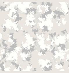 Digital seamless camouflage pattern fashion vector