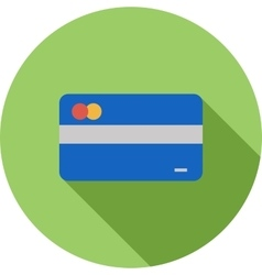 Multiple Credit Cards vector