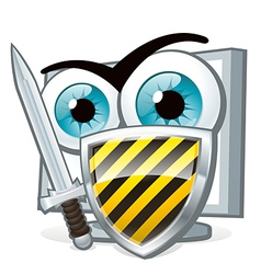 PC protection vector
