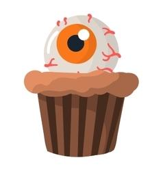 Halloween symbol vector image