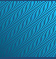 blue light abstract gradient background wavy vector image