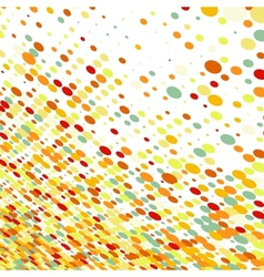 Abstract colorful design EPS 8 vector image vector image