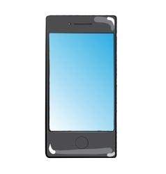 Phone smartphone vector image vector image
