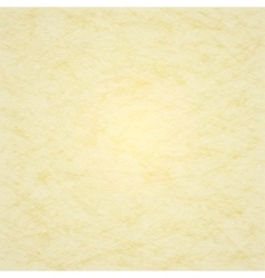 texture of the old paper vector image vector image