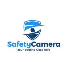 Safety cam vector