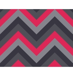Seamless geometric strip pattern Stripy texture vector