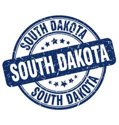 South dakota vector