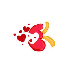 world kidney day vector image