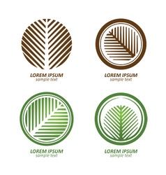 Tree logo2 vector
