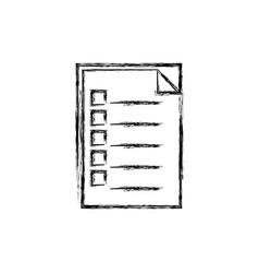 Figure documents paperwork information archive vector