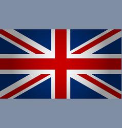 England flag background vector